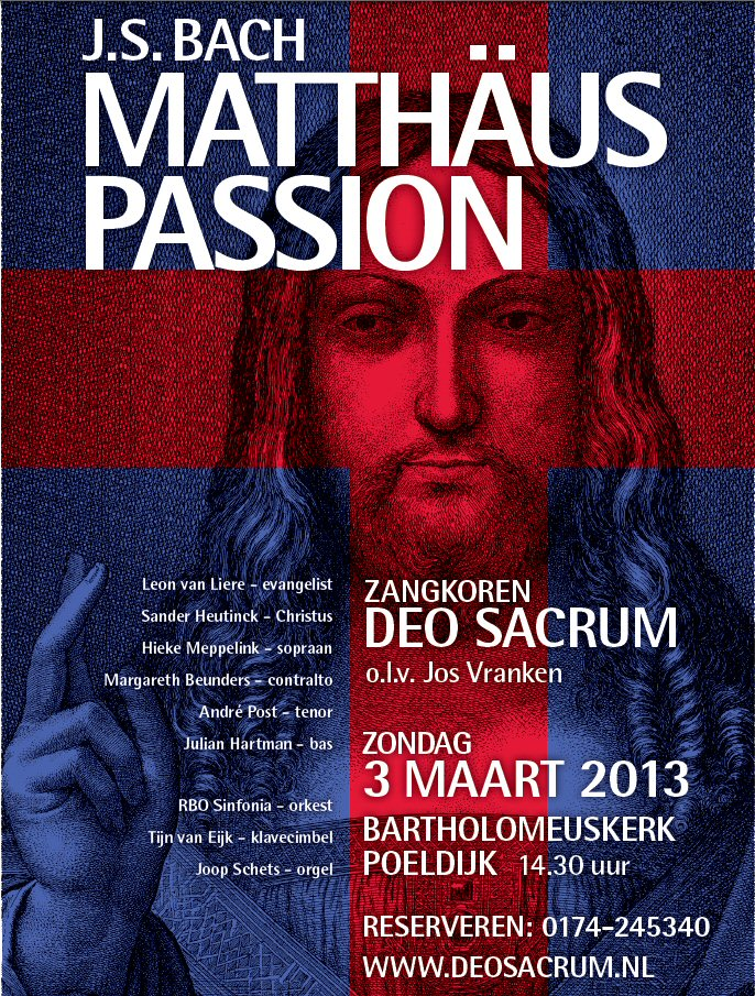 Matth�us Passion 2013